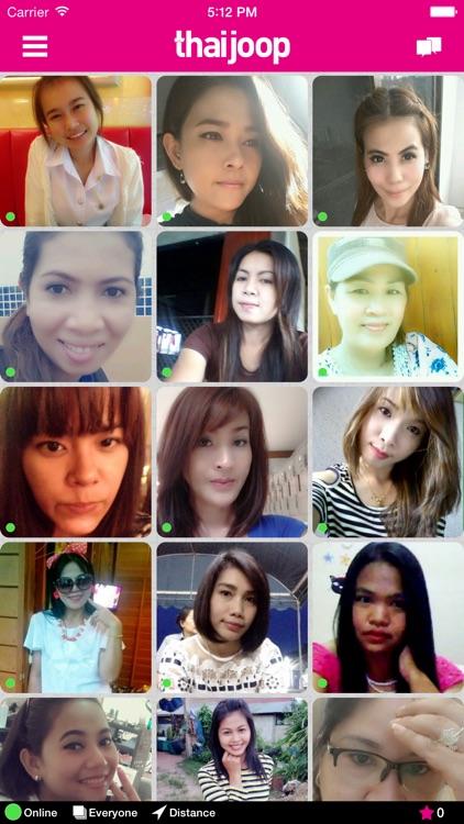 ThaiJoop+ Thai Dating