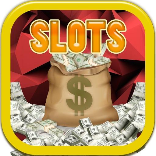 Cashman With Big Coin Slots Machine - Amsterdam Edition