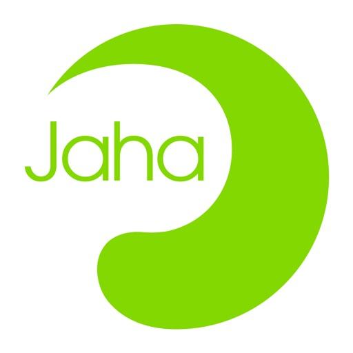 Jaha - Where Fitness People Meet