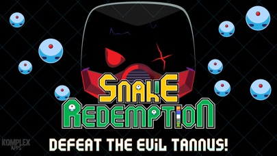 Snake Redemption screenshot one