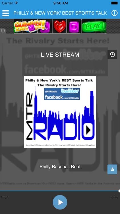 MTR Radio by MTR Radio