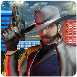 Underworld Gangster War 3D - Real City Crime Simulator Game