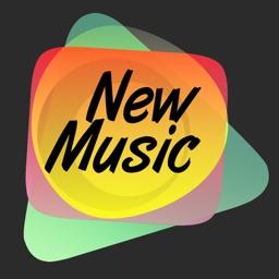 New Music Portal