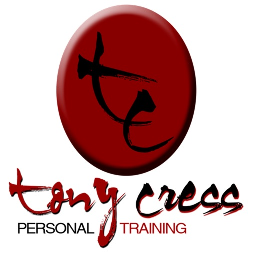 Tony Cress Personal Training icon