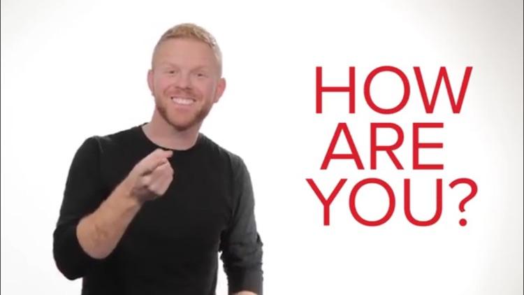 Learn American Sign Language screenshot-4