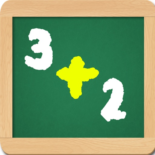 Addition - For kids, learn math with K5 method for all grade