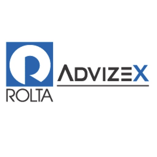 Rolta AdvizeX Kick Off