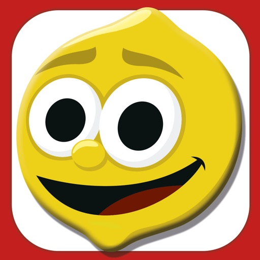 A Funny Fruity Fruits Game