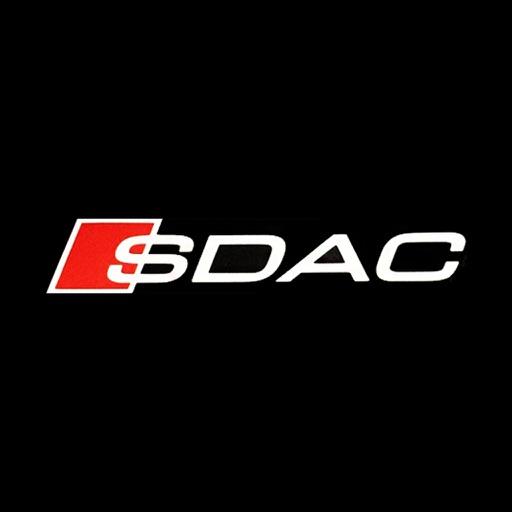San Diego Audi Club iOS App