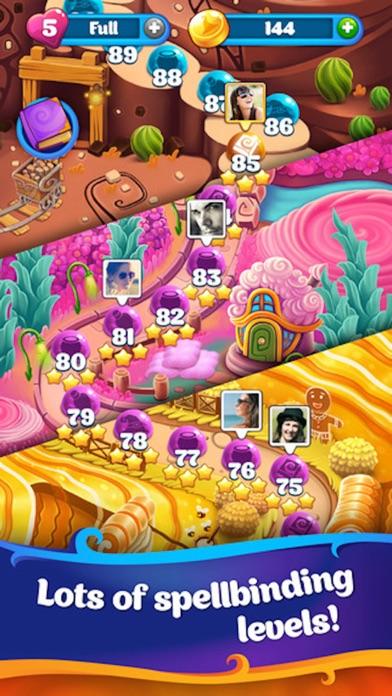 点击获取Jewel Smash Mania - 3 match puzzle crush game
