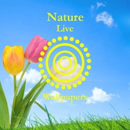 Nature Live Wallpapers - Animated Wallpapers For Home Screen & Lock Screen
