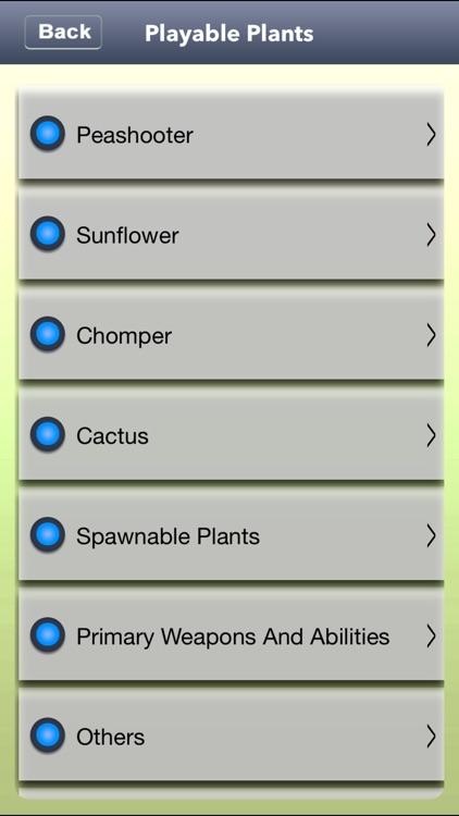 Expert Guide For Plants vs Zombies : Garden Warfare
