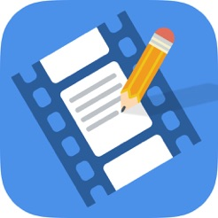 ‎Scripts Pro - Screenwriting on the Go