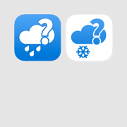 Ultimate Weather Bundle - Rain and Snow forecast notifications
