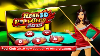 Real Pool Billiard Club 3D