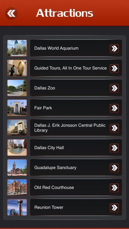 Dallas Tourism Guide