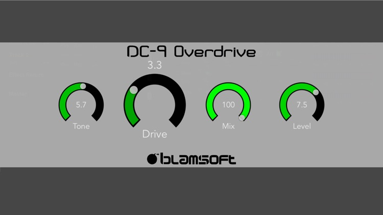 DC-9 Overdrive