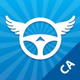 DMV Practice Test - California