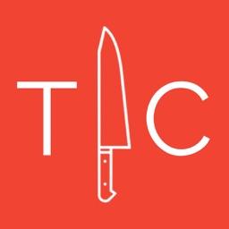 Locator for Top Chef Restaurants