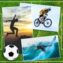 Sports Wallpapers & Backgrounds – Moving Action Images
