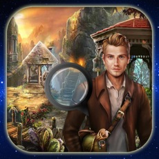 Activities of Hidden Objects Of A Mysteries Of Fraxos