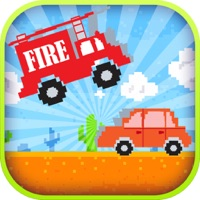 Codes for Jumpy Smashy Fire Truck Speed Racing Simulation Game Hack