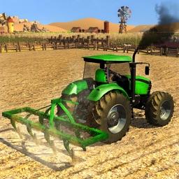 Farming Tractor Simulator Pro 2016