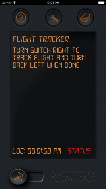 FlightTrack screenshot-0