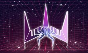 Neon Gliders