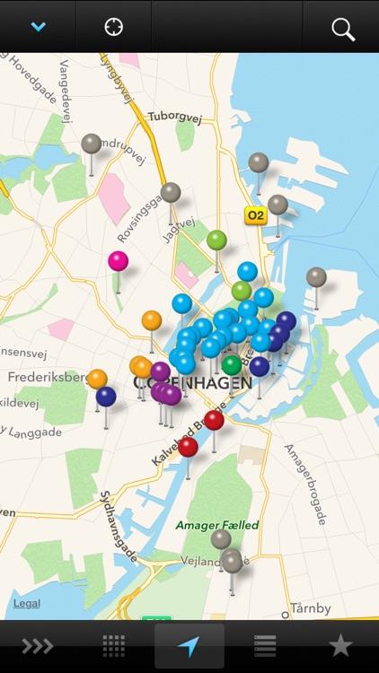 Copenhagen: Wallpaper* City Guide screenshot-3