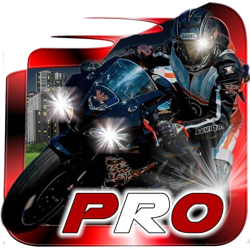 A Circumvent Motorcycle Pro - Bike Traffic Race Mania