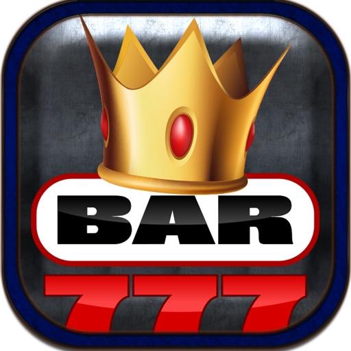 BAR King 777 - Slots Machine Game FREE Edition