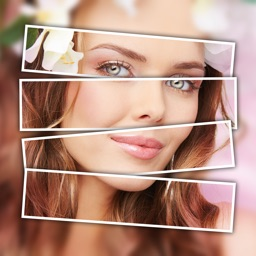 Photo Slice-Cut your photo into pieces