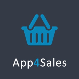 App4Sales - Your perfect mobile sales application