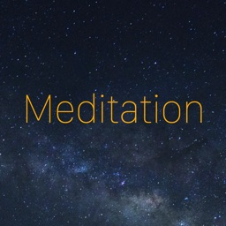 Radio Meditation Apple Watch App