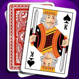 Number Ten Solitaire Free Card Game Classic Solitare Solo