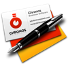 Business Card Shop 7 - Chronos Inc.