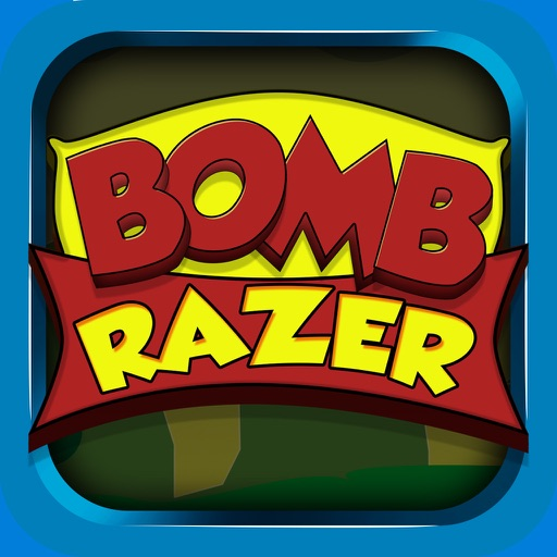 Bomb Razer icon