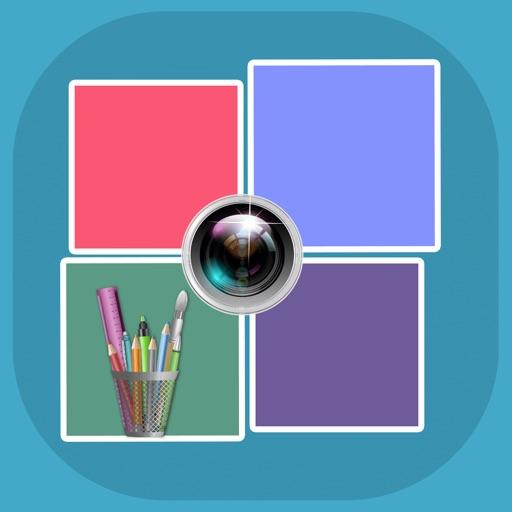 Framee- Bilderrahmen und Collage Maker