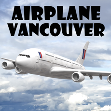 Activities of Airplane Vancouver