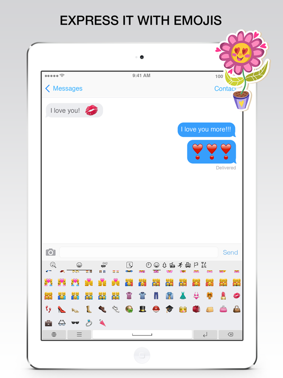 Emoji Search Keyboard - Find new emojis & emoticons, fun