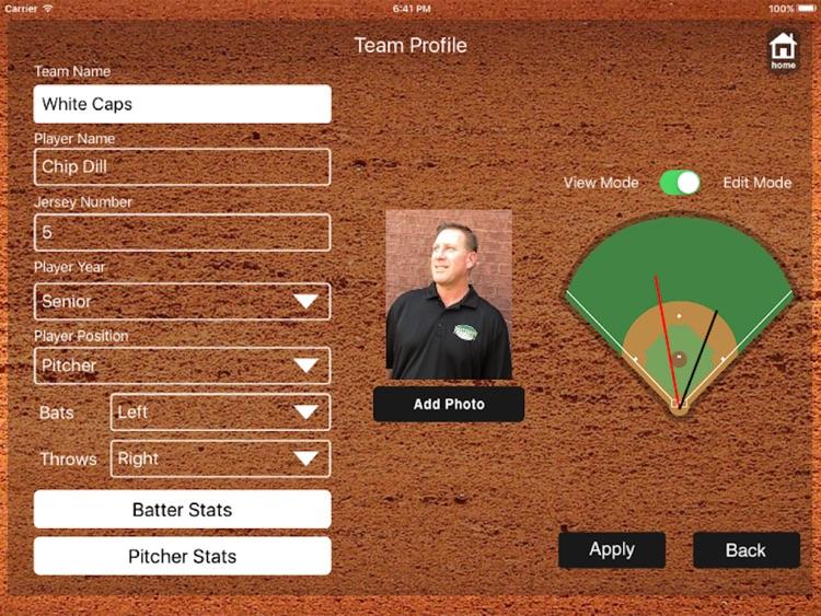 FastChart Sports screenshot-3