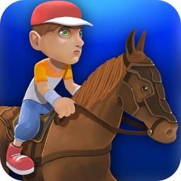 Horse Racing Simulator