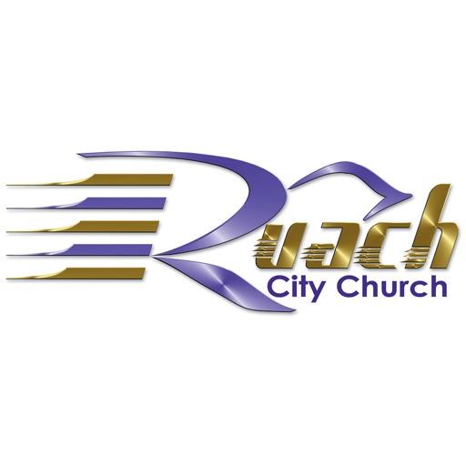 Ruach City Church
