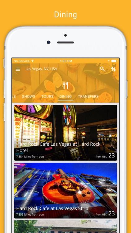 WhaToDo - Tours, Travel Activities & Attraction Tickets screenshot-3