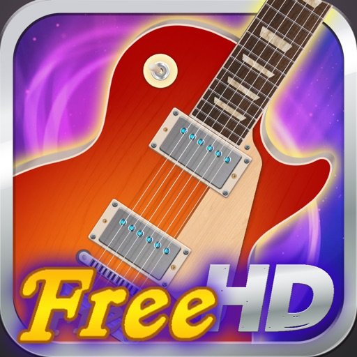 Anyone Guitar Free