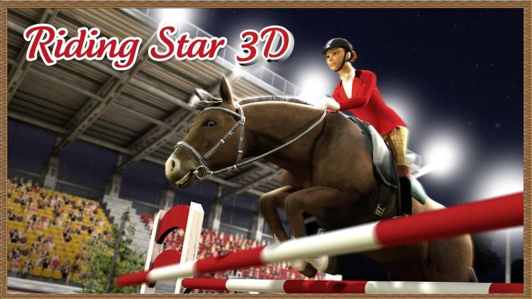 Riding Star – Premium & Childproof