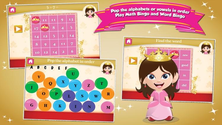 Princess Goes to School 1 screenshot-4