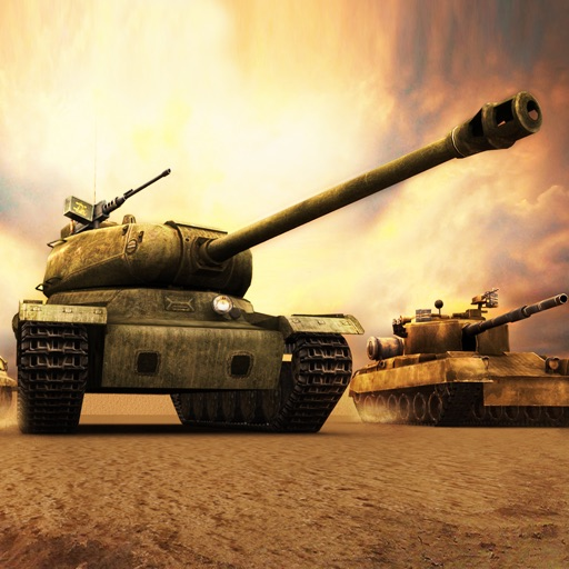 Tank Strike 2016