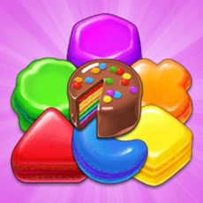 Activities of Cookie Crush Jelly Legend : The Sweetest Match-3 Game